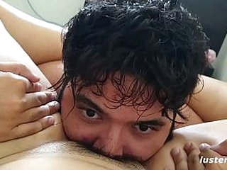 Chubby Indian stiffener making out