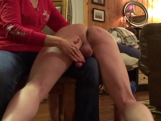 FM - Undisguised and Lickety-split Spanked.