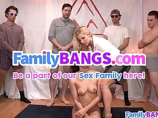 Young Teen Out of the public eye Sex