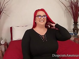 Shed chubby tits bbw Gem Desperate Amateurs