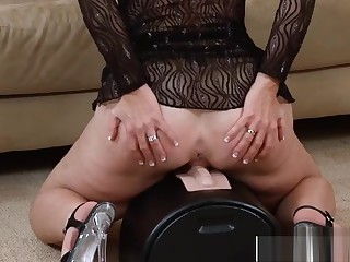 Hottie Old woman Samantha Stone Close by Cock Hot Tender Son