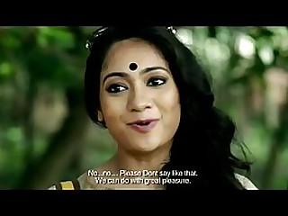 Bengali Sex Abrupt Coating not far from bhabhi fuck.MP4