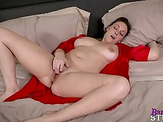 big tits mom takes daughters in contention big cock