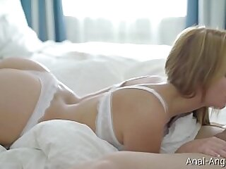 Anal-Angels.com -Emily Thorne - Morning Anal