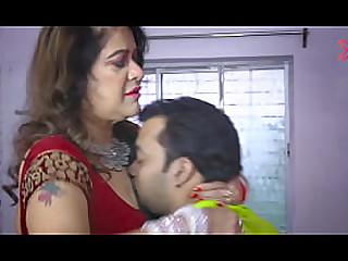 Sheela Aunty Episode 1 : underived of a new era